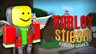 ROBLOX STREAM (i'm back!!!)