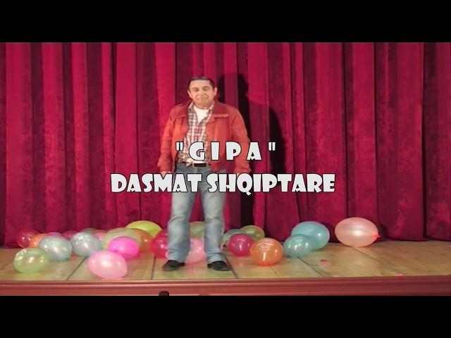 Qumili - Gipa 1 Dasmat (Stand up comedy)
