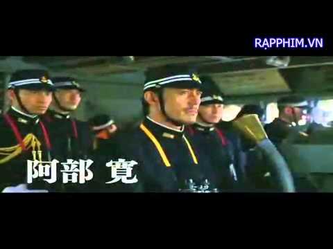 'Admiral Yamamoto' trailer
