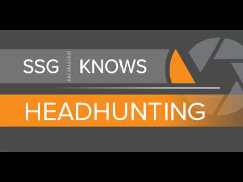 Why Hire A Headhunter? Time Management & Passive Job Seekers