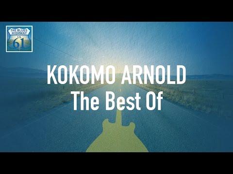 Kokomo Arnold - The Best Of (Full Album / Album complet)