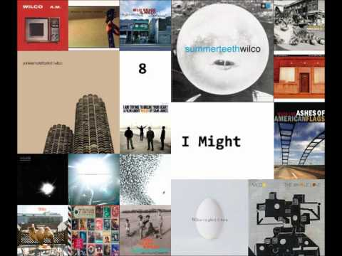 Top 15 Songs - Wilco mp3