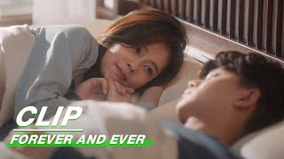 Clip: Such Serenity Is The Defenition Of Happiness | Forever and Ever EP21 | 一生一世 | iQiyi