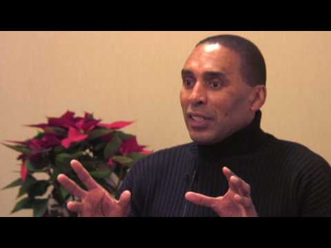 Roger Craig Interview