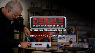 "MAVTV Derale Performance Commercial,  Featuring ""The Rocket"" 1964 Mercury Comet"