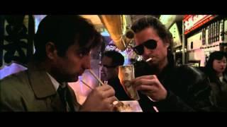 Черный дождь (1989) - трейлер фильма