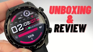 FINALLY! An REAL Apple Watch Alternative! TicWatch Pro 3 GPS Review!
