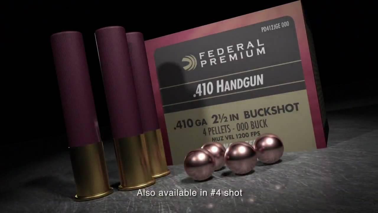 410 Self Defense