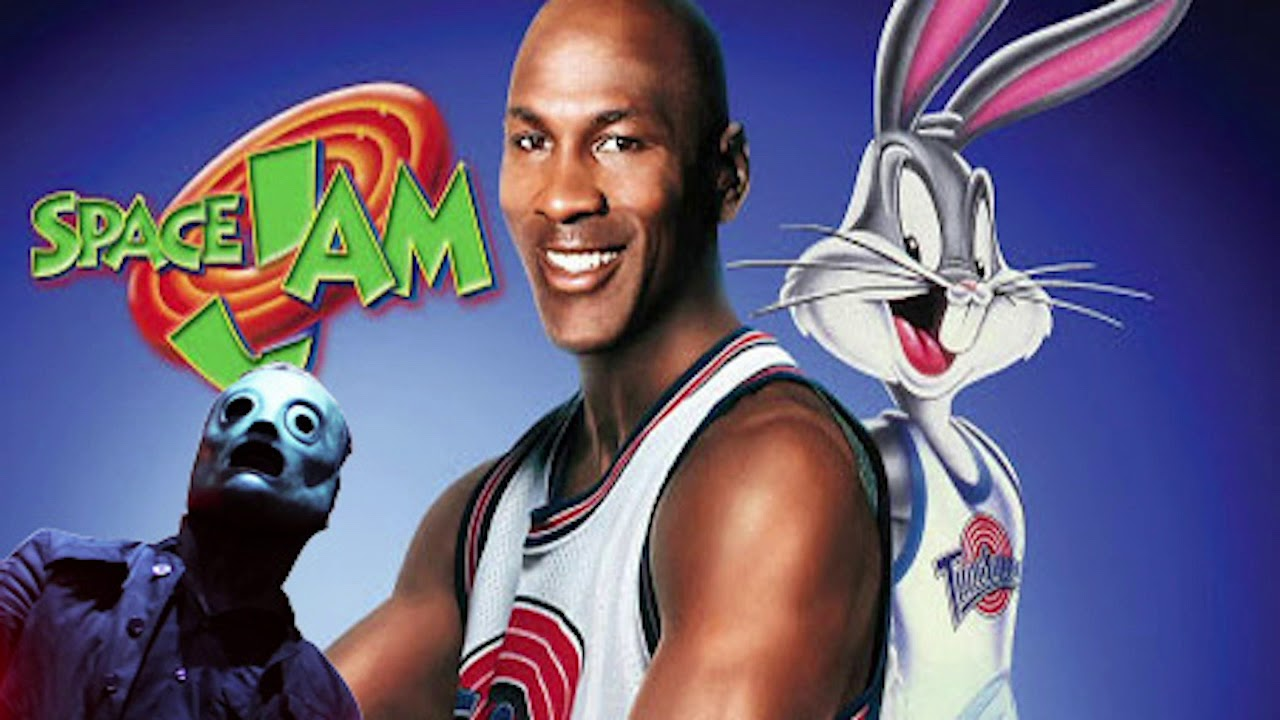 Slipknot - Duality But It's the Space Jam Theme Song - YouTube