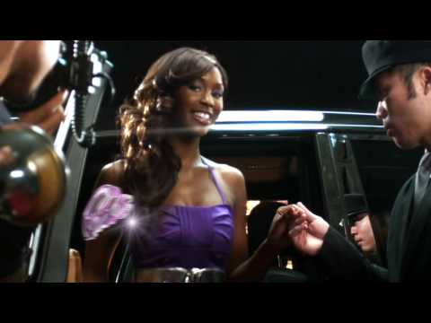 PRIVE Hair Extensions Commercial