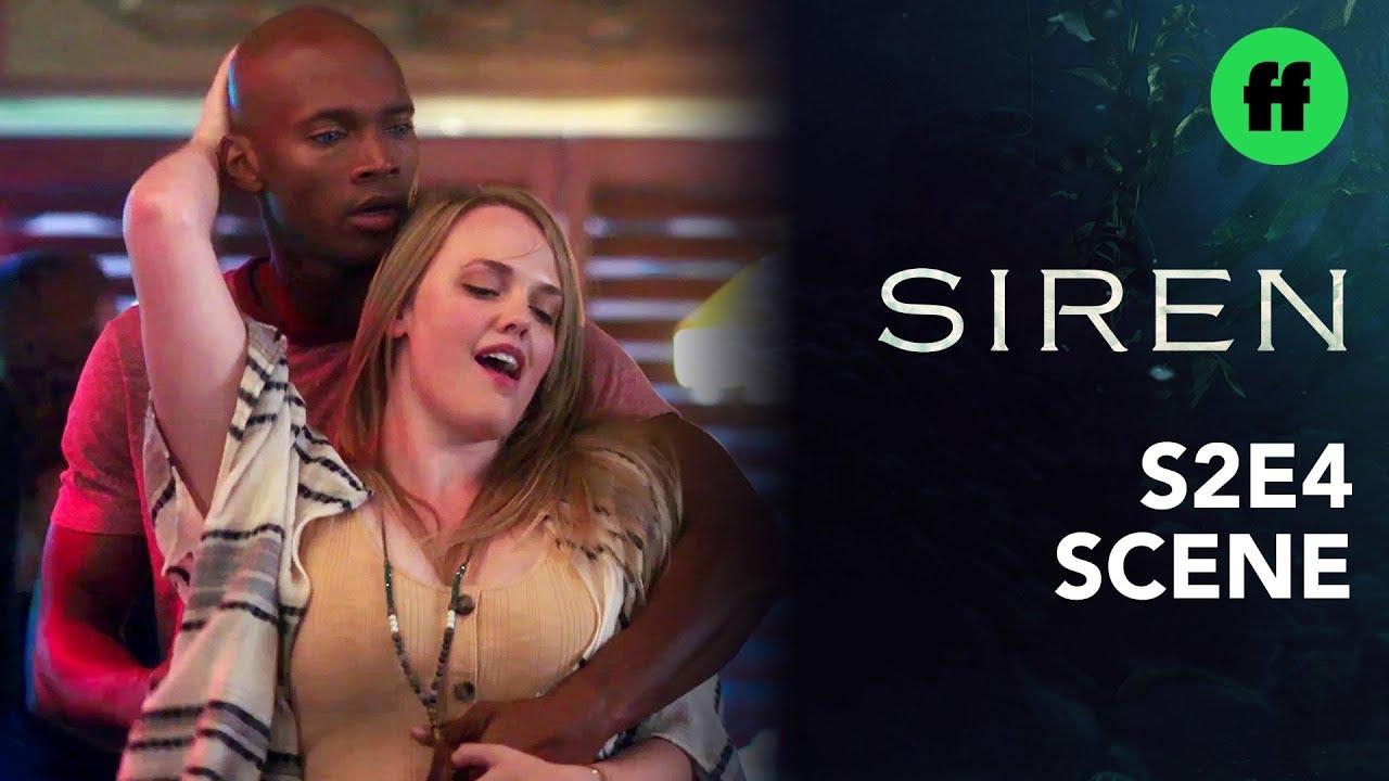 Download Siren Season 2, Episode 4   Dancing With Levi   Freeform