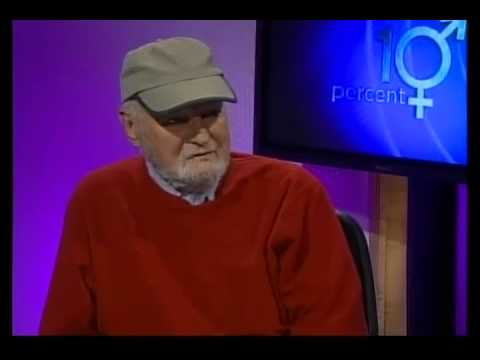 David Perry interviews legendary poet, artist and activist Lawrence Ferlinghetti