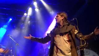 Mann mit der Eisernen Maske - D'Artagnan - Nuremberg 03/02/2017