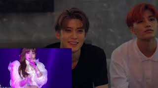 Download Lagu NCT 127 reaction to BLACKPINK's So Hot (fmv) mp3