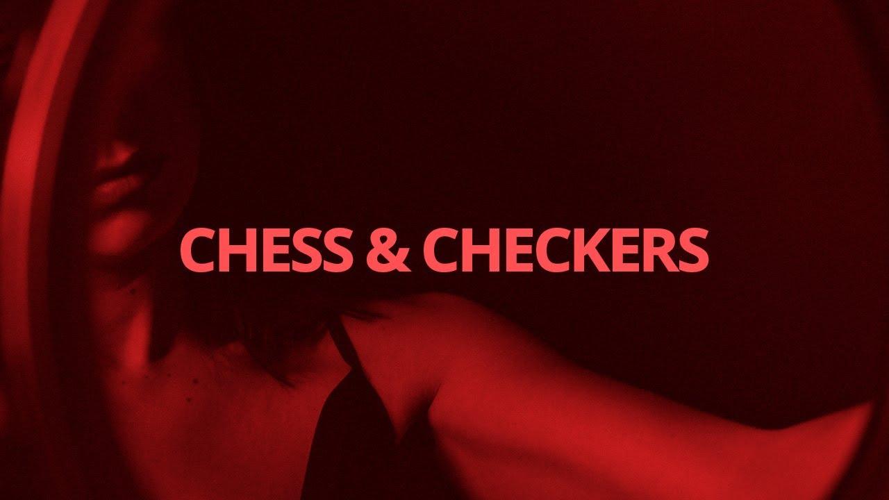 Sally Boy - Chess & Checkers // Lyrics