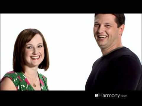 Eharmony commercial couples
