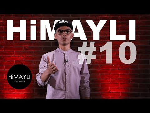 Hi Mayli #10