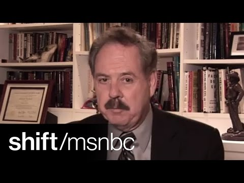 The FBI Gets Physical | shift | msnbc