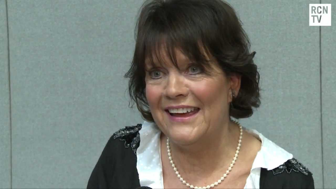 Sally Geeson Sally Geeson new pics