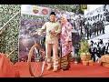 Hari Juang TNI AD : Edy Rahmayadi Berpesan Untuk Mengutamakan Kepentingan Rakyat