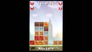 Move the box level 24 London solution(MORE LEVELS, MORE GAMES: http://MOVETHEBOX.GAMESOLUTIONHELP.COM http://GAMESOLUTIONHELP.COM This shows how to solve the puzzle of ..., 2012-03-07T00:54:17.000Z)