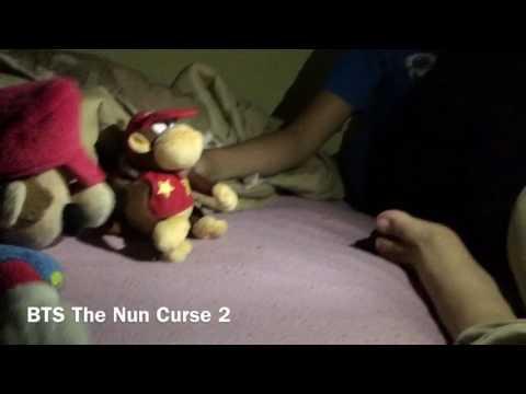 Behind The Scenes The Nun Curse 2!