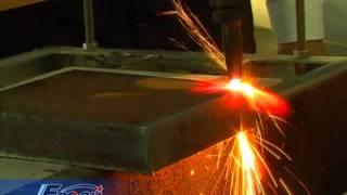 EPOCH 友荃科技 氫能源 HHO Hydrogen Energy 氫氧能源設備 EP-350鋼鐵切割