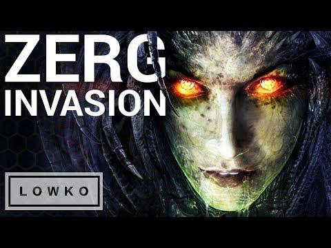 StarCraft: Remastered - THE INVASION OF AIUR!