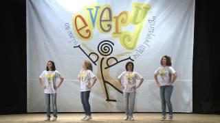 Pesciolino Dance