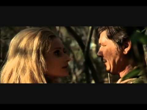 Jill and Charles - Unforgiven ( Joe Cocker)