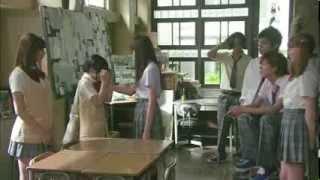 【がきんちょ...】コモモ(美山加恋)が初(?)のキスシーン! 美山加恋 検索動画 6