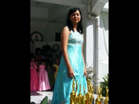 BEAUTY PAGEANT '09