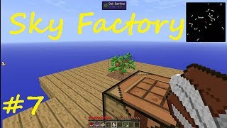 Minecraft - Sky Factory Part 7 - Being A Noob