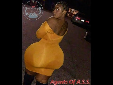 THICK AND CURVY GIRLS OF AFRICA  VOL 1