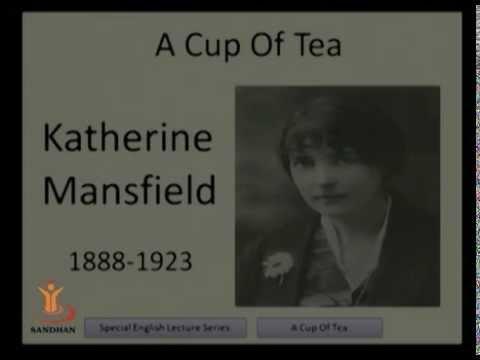 SANDHAN (AGIC): A cup of Tea
