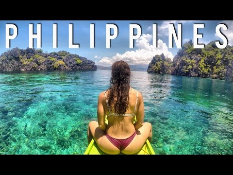 THE PHILIPPINES | Ultimate Backpackers Paradise