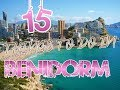 Top 15 Things To Do In Benidorm, Spain