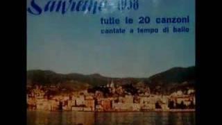 Timida Serenata [Redi-Nisa-Emilio Pericoli& Fernanda Furlani