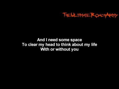 Papa Roach - Decompression Period [Lyrics on screen] HD