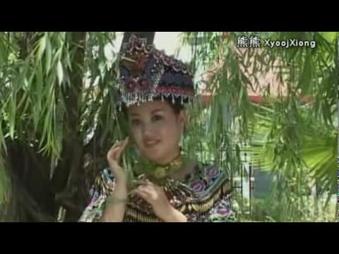 王丽愛愛但是不能有 Li Wang : Hlub Hlub Los Tsis Sib Tau (MV) H