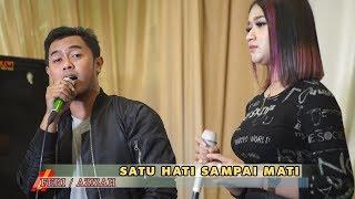 Download lagu kendang cilik - SATU HATI SAMPAI MATI ~ WF Azizah + Fery   ||   Izull Music