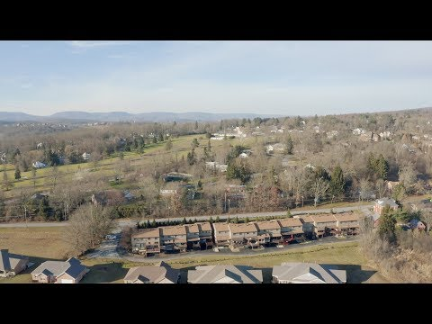 1126 Fairway Townhouse Lane Hollidaysburg PA