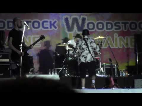 O.TORVALD - Svirzh, Lviv, Ukraine, Svirzh Castle, Woodstock Ukraine Rock Festival (28.07.16)