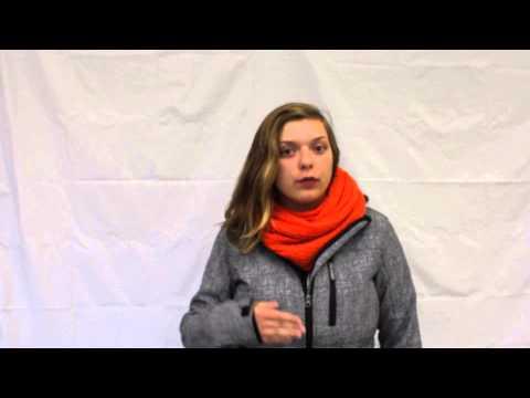 Canada World Youth - Sudbury Chez Nous on the Rocks