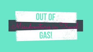 Misadventures in Travel: Out of Gas!