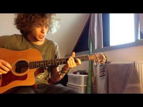 Stephen Stills - 4+20 Guitar Cover
