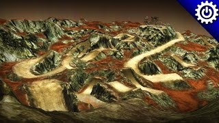 MX vs ATV Reflex - Rampage - Custom Track Gameplay
