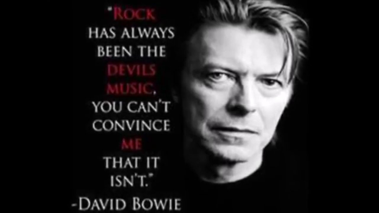 Fantasy Phone Wallpaper Woth Quote David Bowie Quotes Gallery Wallpapersin4k Net