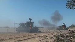 Ilmatorjuntaharjoitus 2010 Lohtaja Itpsv 90, Ito05, BMP-2