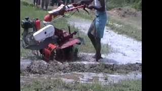 Ideal tiller for Micro, Small & big farm lands in India